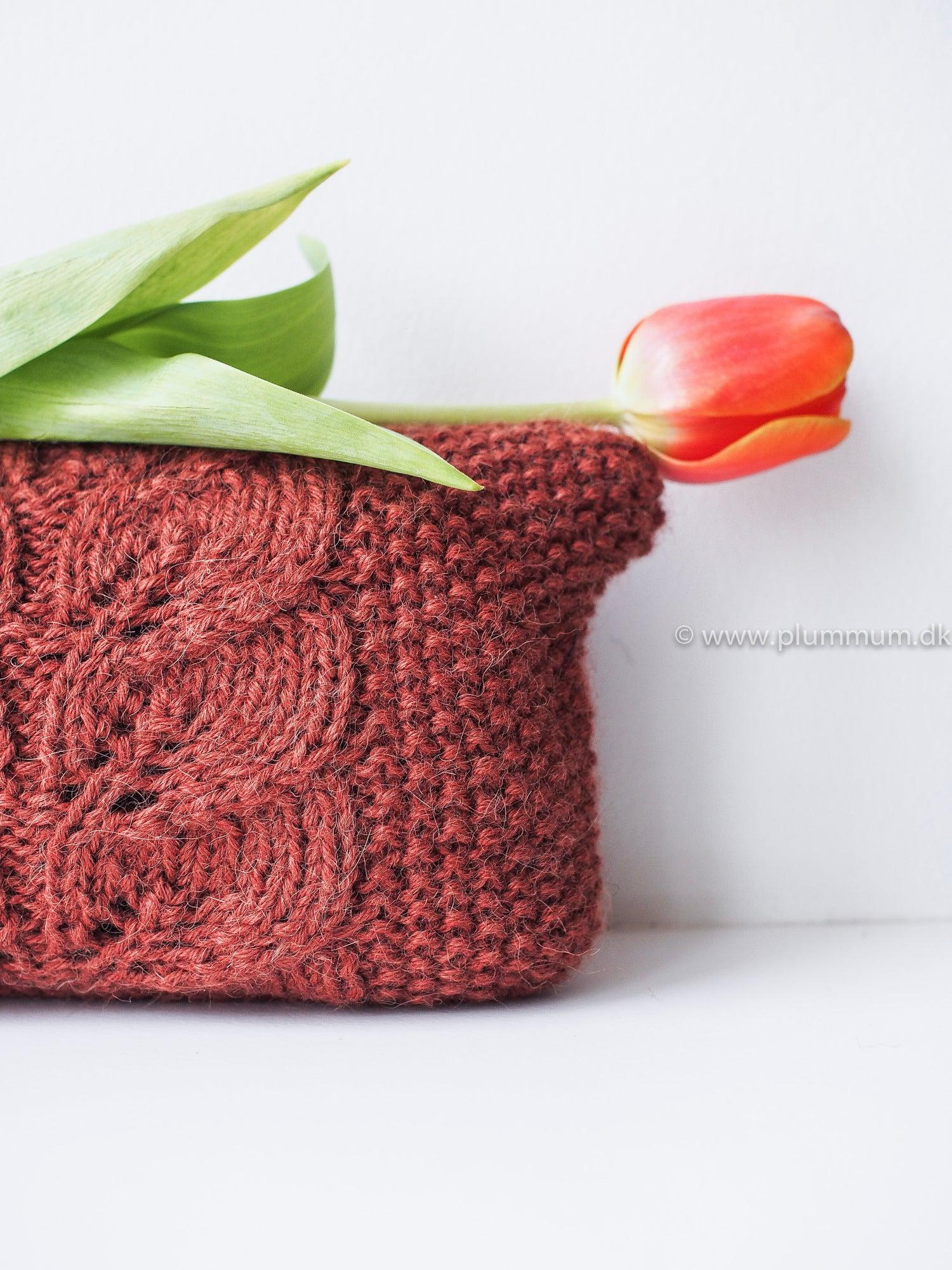 Image of   Bag of spring opskrift (Plummum)