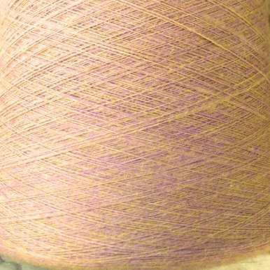Røgbrun/violet