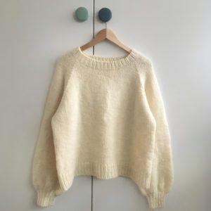 Design din egen sweater