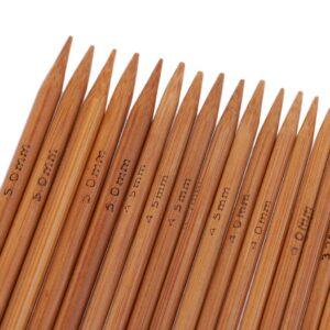 Billige strømpepinde i bambus