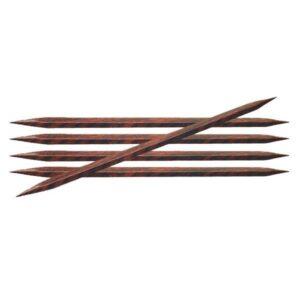KnitPro Cubics strømpepinde til nedsat pris