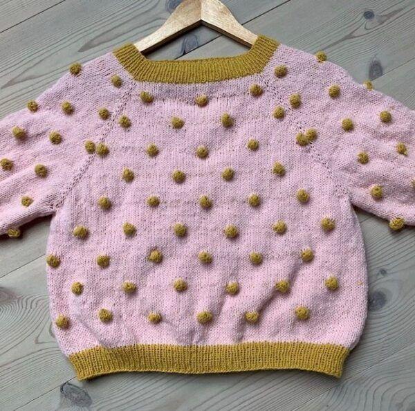 Angora Merino Wolle Babystrick
