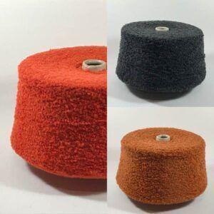 Bratz Bouclé Alpaka-Wolle 280