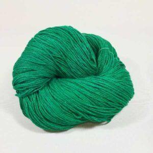øko-tex silke merino grangrøn