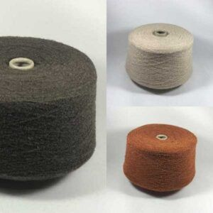 Brazze Alpaka Wolle