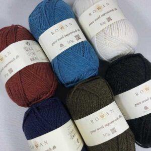 Rowan Pure Wool Superwash